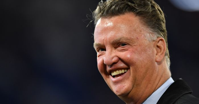 LvG Brands Man Utd Europa League Draw 'lousy' And