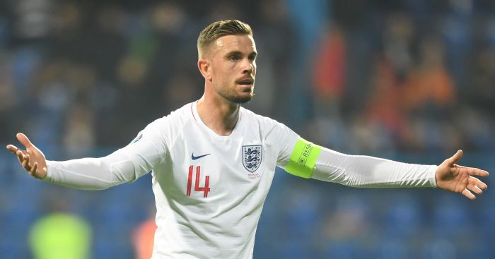 info for 82c52 6317b Savic slams Liverpool's Hendo over 'ugly' England incident ...