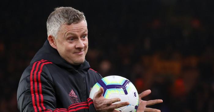 Solskjaer: Manchester United Perlu 15 Angka dalam 6 Laga