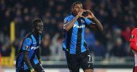 Wesley Moraes Club Brugge