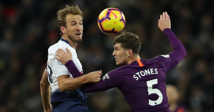 Tottenham V Man City One Big Game Five Big Questions Football365