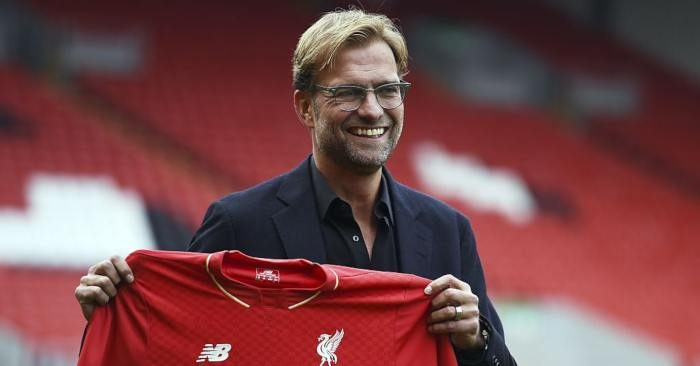 086658dcb38 Liverpool are in talks with Nike and Adidas over a new kit deal which the  club believe could surpass Manchester United s record agreement.