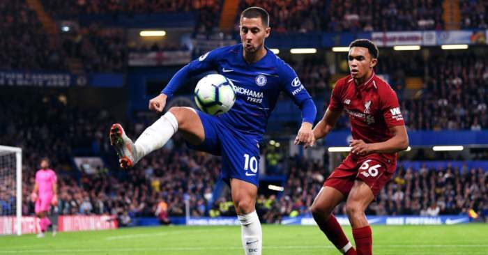 Image result for hazard vs taa