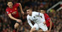 Marco Verratti PSG Manchester United