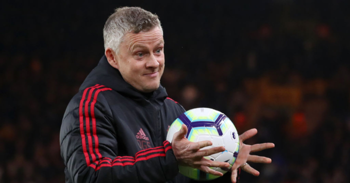 Image result for solskjaer