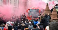 Liverpool fans Chelsea