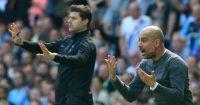 Mauricio Pochettino Tottenham Manchester City
