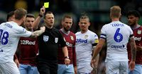 Leeds United Aston Villa
