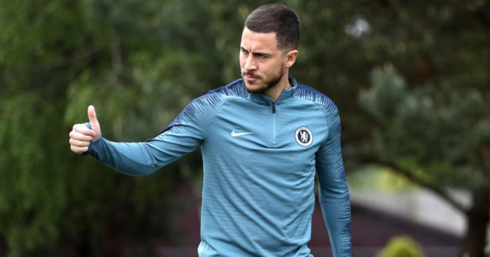 e29b45dd457 Hazard s departure could benefit Chelsea more than Real Madrid - Football365