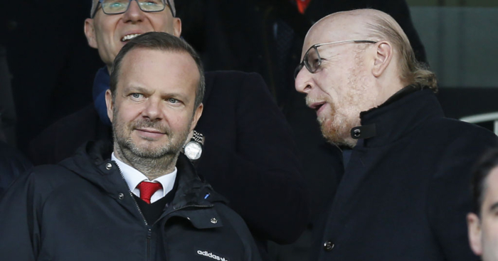 Ed-Woodward-Avram-Glazer-Man United