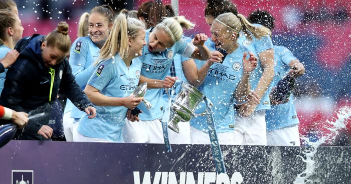 fa cup finale 2019