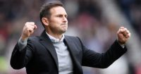 Frank Lampard Derby County