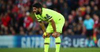 Luis Suarez Barcelona Liverpool