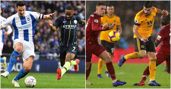 Liverpool And Man City Two Massive Games Five Big Questions Football News