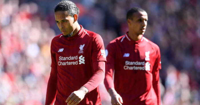 Liverpool have blown their one big chance    - Football365