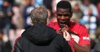 Paul Pogba Ole Gunnar Solskjaer Manchester United