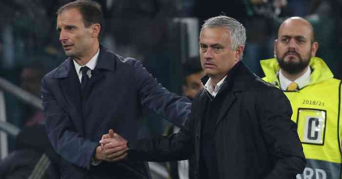 The five best available managers and their records... - Football365