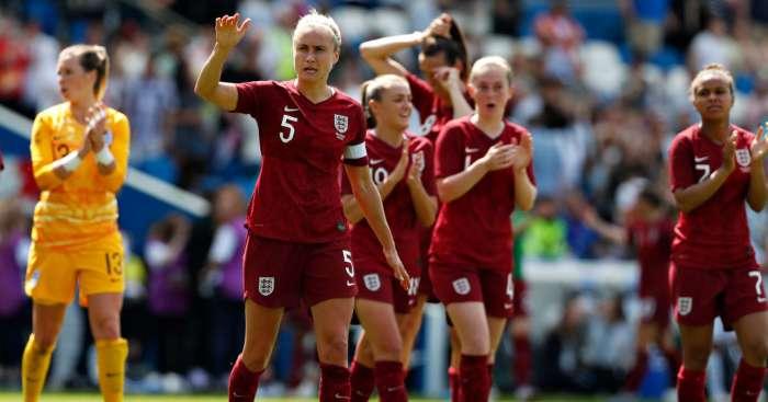 England women New Zealand