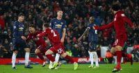 Liverpool Manchester United Premier League