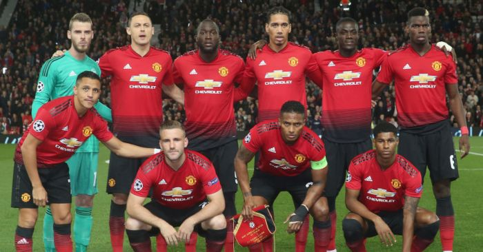 Proof That Man United Are Selling 17 Players And Keeping 10 Football News