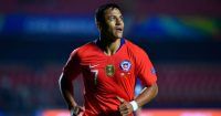 Alexis Sanchez Chile