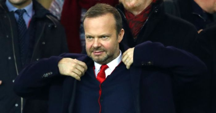 Evra claims Woodward's 'trust' issues are costing Man Utd - Football365