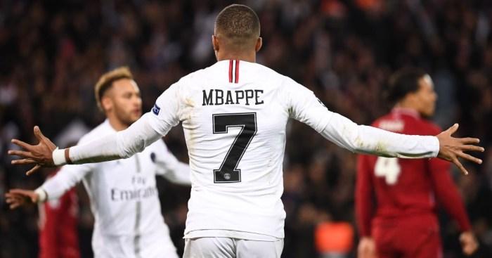 Mbappe? The Premier League does not sign superstars