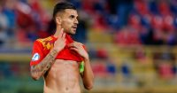 Dani Ceballos Spain under-21