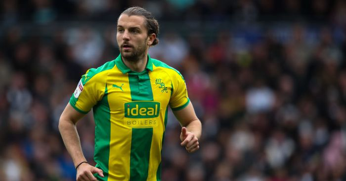 Jay Rodriguez West Brom