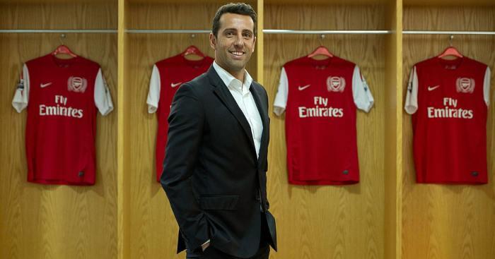 Edu Arsenal