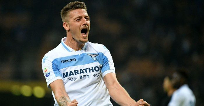 Image result for Sergej Milinkovic-Savic
