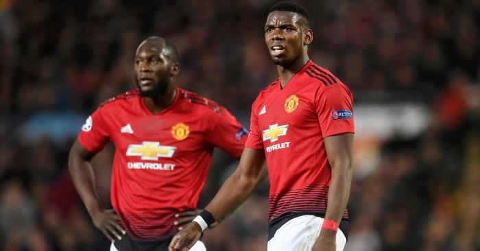 Lukaku Imagined Leaving Man Utd After Pl Debut Football News
