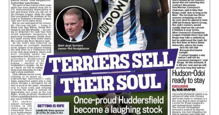 huddersfield examiner dating