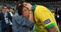 Phillippe Coutinho Brazil