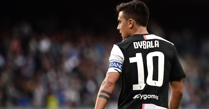 Image result for dybala