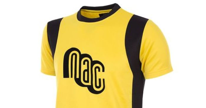 brand new 814f4 b5483 F365's ten best obscure football shirts from around the ...