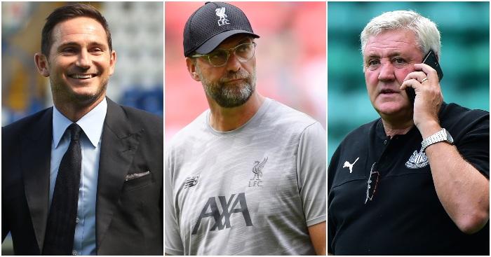 Ten predictions for the new Premier League season - Football365