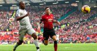 Daniel Sturridge Liverpool Manchester United
