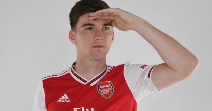 Kieran-Tierney-Arsenal
