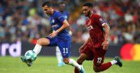 Pedro Joe Gomez Chelsea Liverpool
