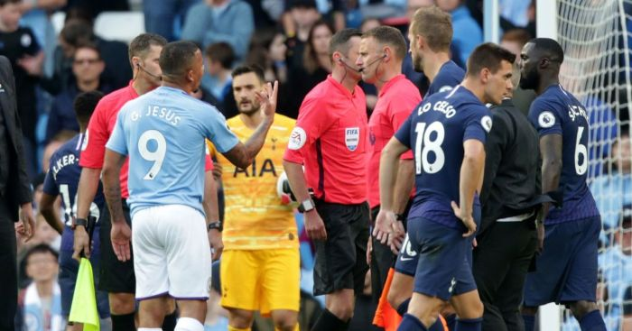Manchester City Tottenham Conclusions Football News
