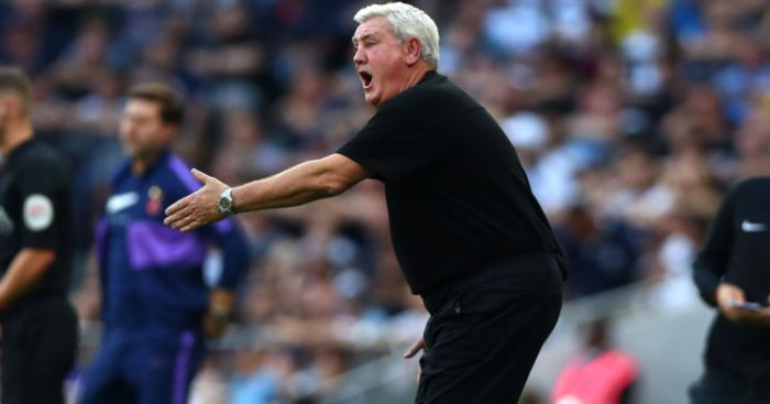 Tottenham 0-1 Newcastle: 16 Conclusions - Football365