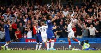 Sheffield United Chelsea