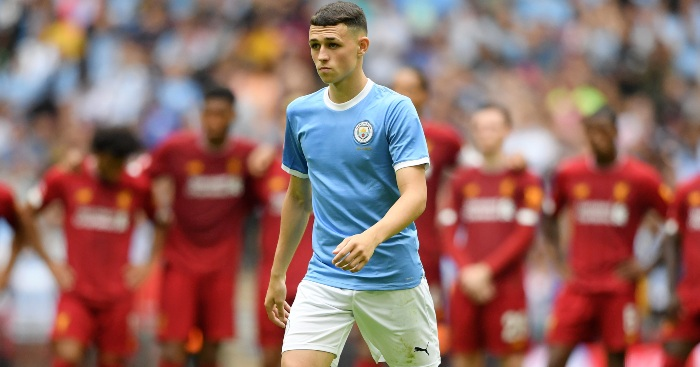 Man City's 'indefensible' approach will see Foden leave