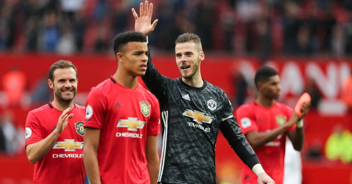 Three midfielders Man Utd should have bought for £120m Pogba