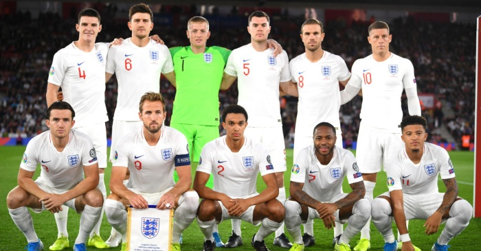 Rating England S Players In Ridiculous 5 3 Win Football News