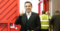 Gary Neville Man Utd Liverpool