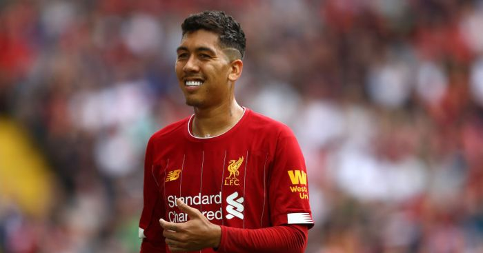 Newcastle Boss Compares Perfect Firmino To Man United Icon Football News