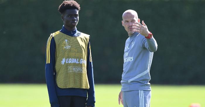 Arsenal starlet understands Ljungberg better than Emery - Football365