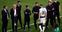 Mauricio Pochettino Harry Kane Tottenham
